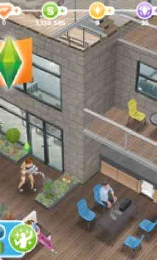 The Sims Freeplay image 1