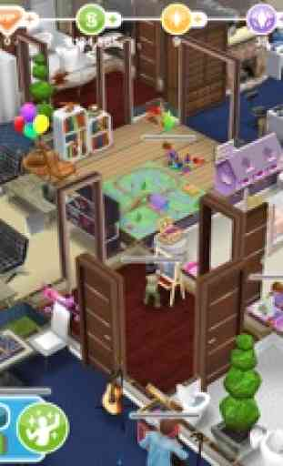 The Sims Freeplay image 2