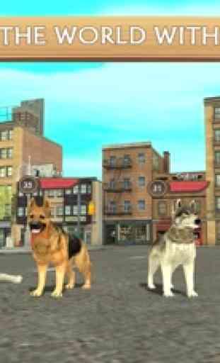 Dog Sim Online image 4