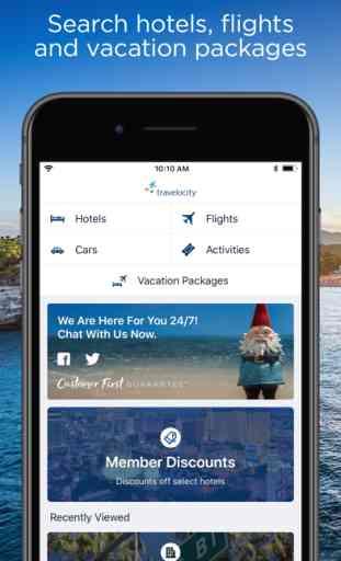 Travelocity image 1