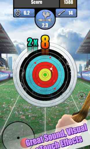 Archery Tournament 4