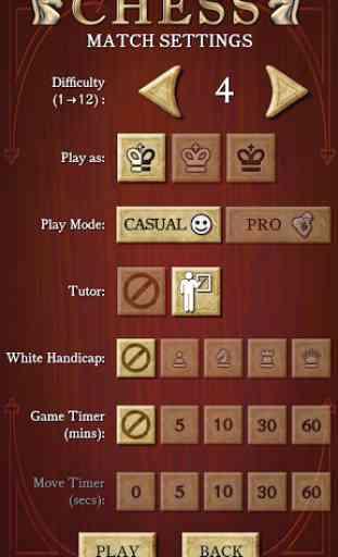 Chess Free 4