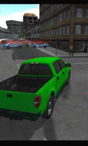 Clash of Crime Mad San Andreas 2