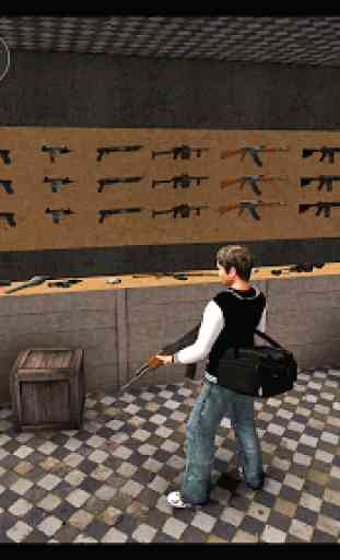 Clash of Crime Mad San Andreas 3