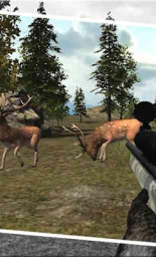 Deer Hunting -