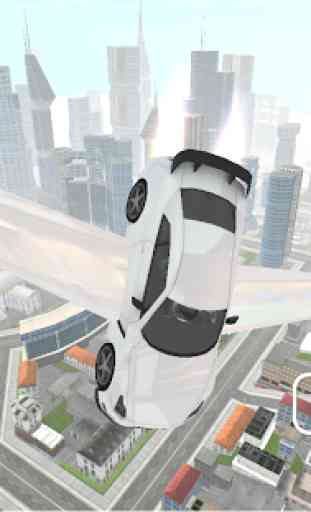 Flying Car Sim 2