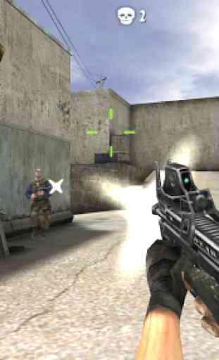 Gun Strike Shoot 1