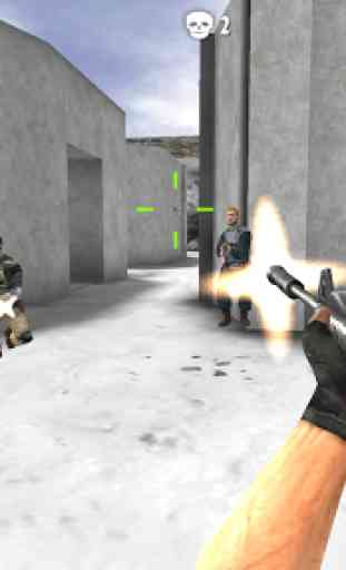 Gun Strike Shoot 4