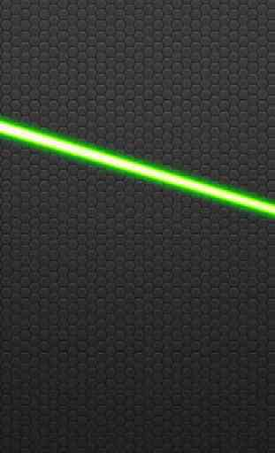 Laser Pointer X2 Simulator 1