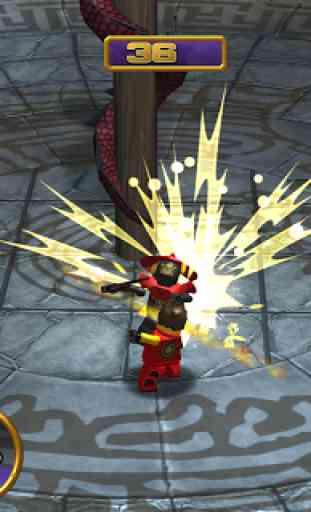 LEGO® Ninjago™ Tournament 2