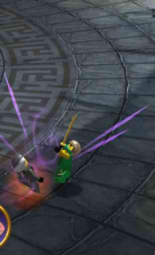 LEGO® Ninjago™ Tournament 4