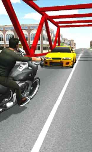 Moto Racer 3D 3