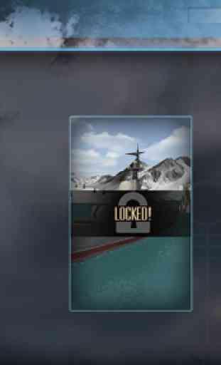 Navy Gunner Shoot War 3D 4