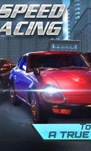 Real Speed Car Racing 1