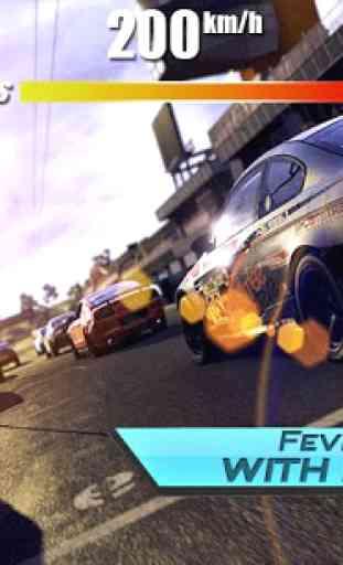 Real Speed Car Racing 2
