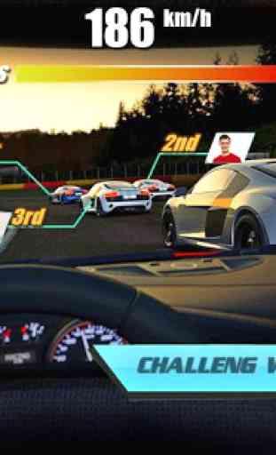 Real Speed Car Racing 3