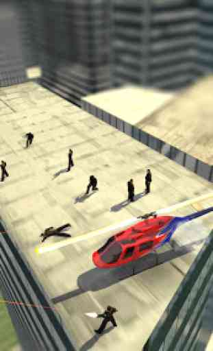 San Andreas Crime Stories 1