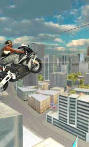 San Andreas Crime Stories 3