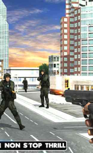 Secret Agent Spy Survivor 3D 4