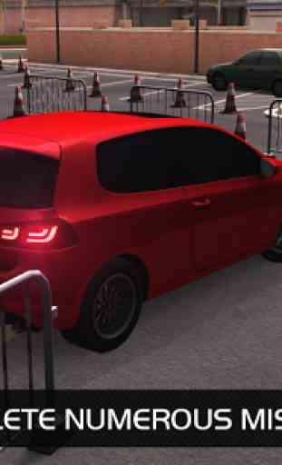 Valley Parking 3D 1