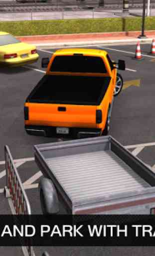 Valley Parking 3D 3
