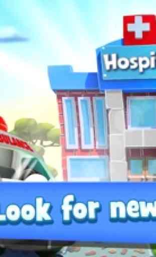Dream Hospital image 2