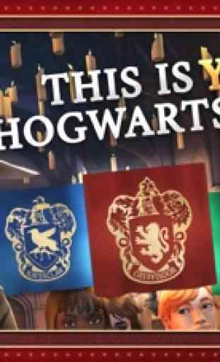 Harry Potter: Hogwarts Mystery image 1