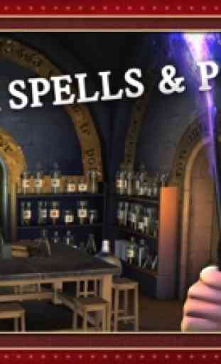 Harry Potter: Hogwarts Mystery image 3