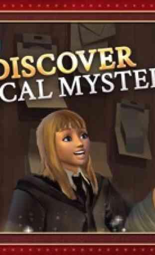 Harry Potter: Hogwarts Mystery image 4