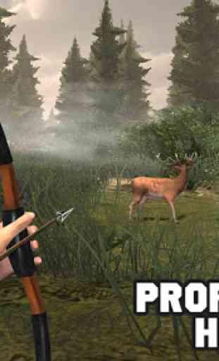 Archery Animal Hunting Master 1