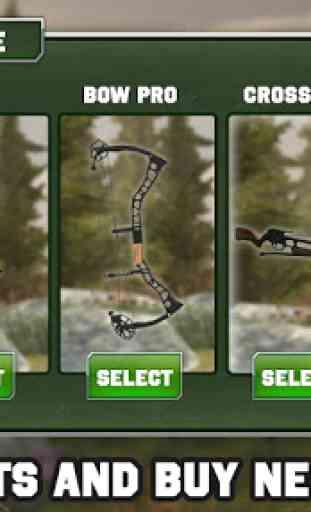 Archery Animal Hunting Master 3