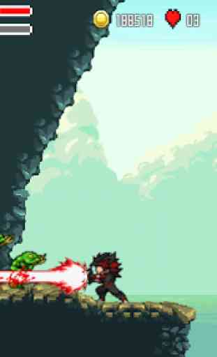 Battle Of Saiyan Heroes 2