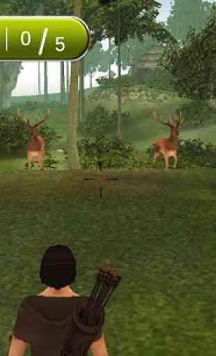 Archery Hunter 3D 2