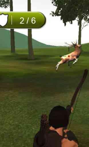 Archery Hunter 3D 4