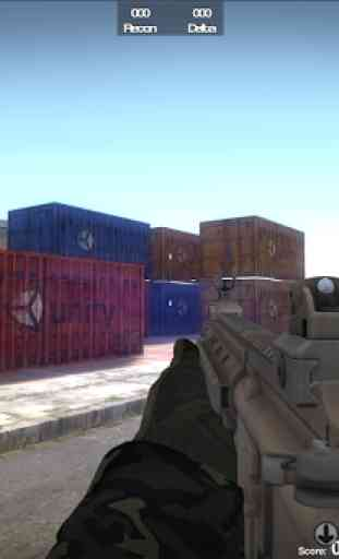 Coalition - Multiplayer FPS 2