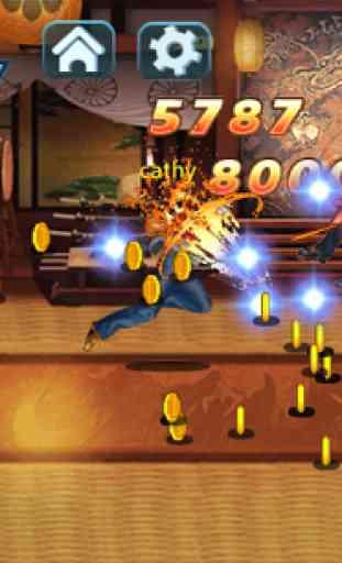 Fury Fists Fighting 5:Wrestle 2