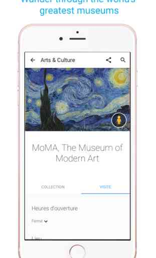 Google Arts and Culture (iOS/Android) image 1