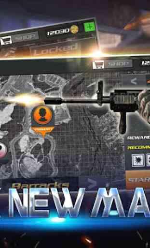 Sniper 3D Shot Bravo 4