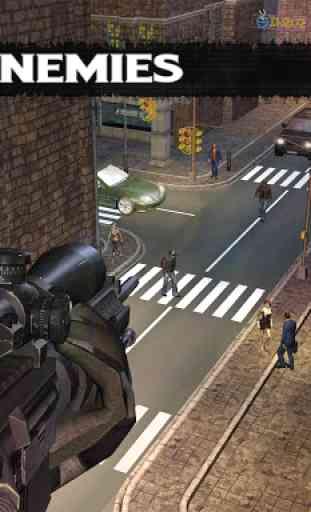 Sniper Special Warrior 3d 4