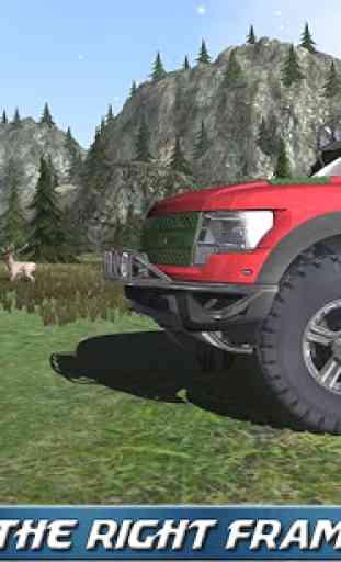 Ultimate Deer Hunting Sim 2016 1