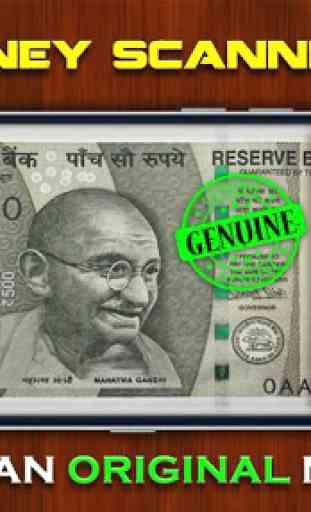 Fake Money Scanner Prank 4