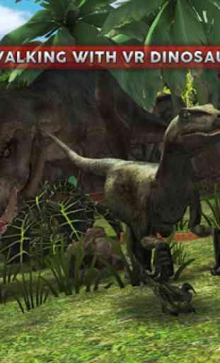 Jurassic VR - Google Cardboard 2