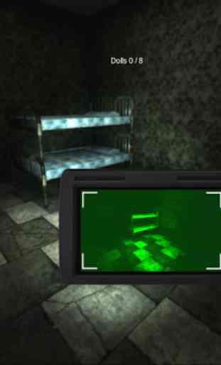 Paranormal Asylum 2