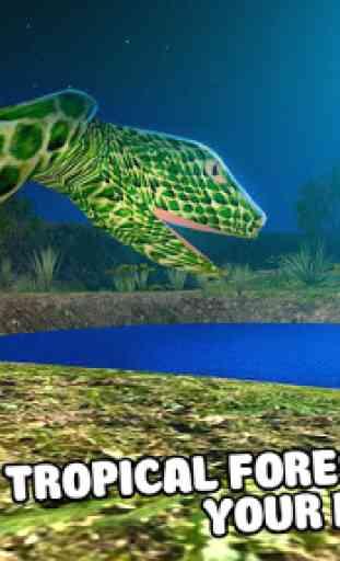 Poisonous Snake Simulator 3D 2
