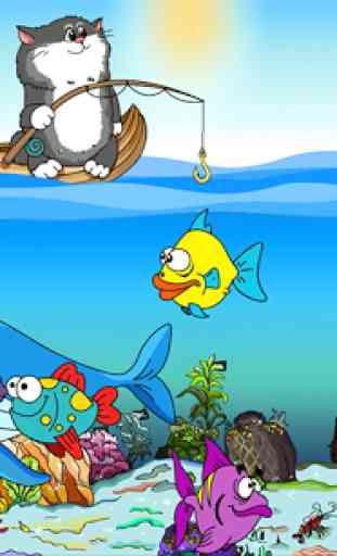 Fishing for Kids 2