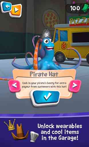 OctoPie – a GAME SHAKERS App 4