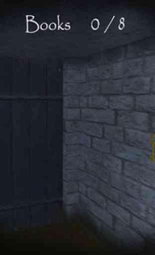 Slendrina:The Cellar (Free) 4