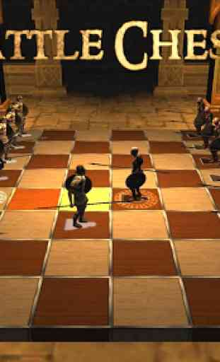 Battle Chess 3D 1