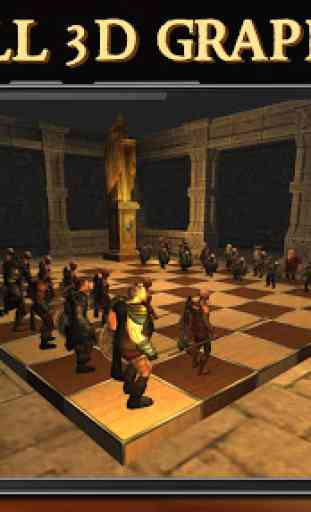 Battle Chess 3D 3