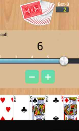 Call Break Multiplayer 4